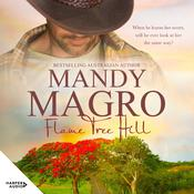 Flame Tree Hill by  Mandy Magro audiobook