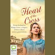 Heart of the Cross by  Emily Madden audiobook