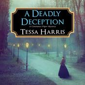 A Deadly Deception by  Tessa Harris audiobook
