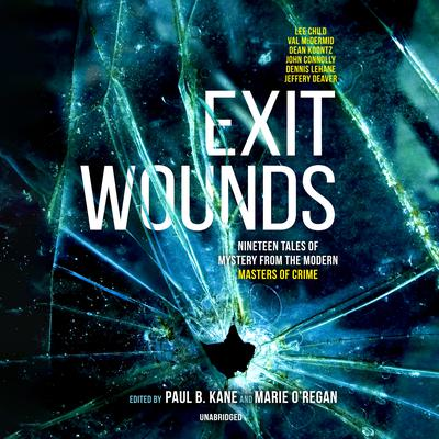 Exit Wounds by Jeffery Deaver audiobook