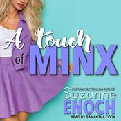 A Touch of Minx by  Suzanne Enoch audiobook