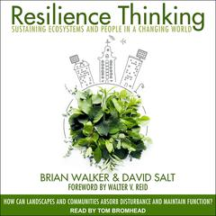 Resilience Thinking by David Salt audiobook