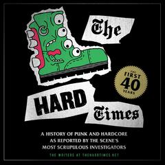 The Hard Times by Matt Saincome audiobook