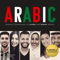 Arabic by Made for Success audiobook