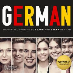 German by Made for Success audiobook