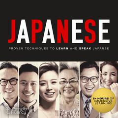 Japanese by Made for Success audiobook