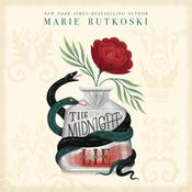 The Midnight Lie by  Marie Rutkoski audiobook