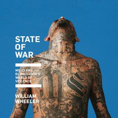 State of War by William Wheeler audiobook