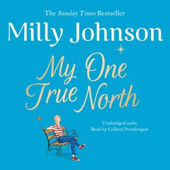 My One True North by Milly Johnson audiobook