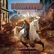 I Survived the Great Molasses Flood, 1919 by  Lauren Tarshis audiobook