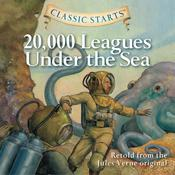 20,000 Leagues Under the Sea by  Lisa Church audiobook
