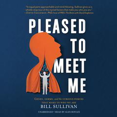 Pleased to Meet Me by Bill Sullivan audiobook