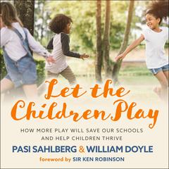 Let the Children Play by William Doyle audiobook