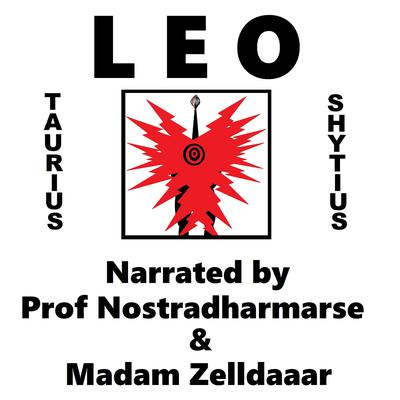 Leo by Taurius Shytius audiobook