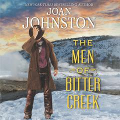 The Men of Bitter Creek by Joan Johnston audiobook