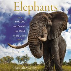 Elephants by Hannah Mumby audiobook