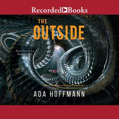The Outside by Ada Hoffmann audiobook