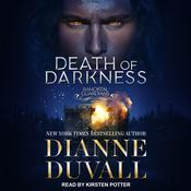 Death of Darkness by  Dianne Duvall audiobook
