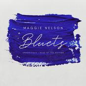 Bluets by  Maggie Nelson audiobook