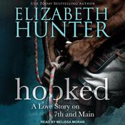 HOOKED by  Elizabeth Hunter audiobook