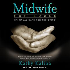 Midwife for Souls by Kathy Kalina audiobook