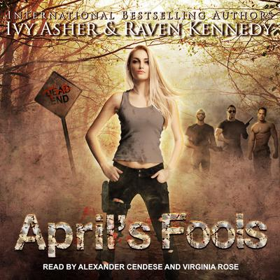 April's Fools by Ivy Asher audiobook