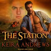 The Station by  Keira Andrews audiobook