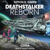 Deathstalker Coda by  Simon R. Green audiobook