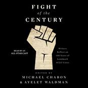 Fight of the Century by  Andrew Sean Greer audiobook