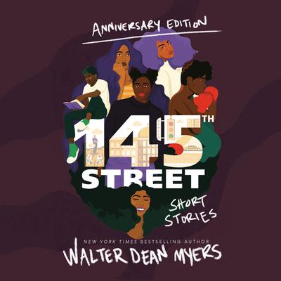 145th Street: Short Stories by Walter Dean Myers audiobook