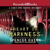 Heart of Barkness by  Spencer Quinn audiobook