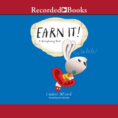 Earn It! by Cinders McLeod audiobook