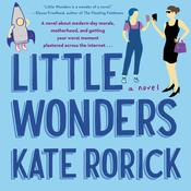 Little Wonders by  Kate Rorick audiobook