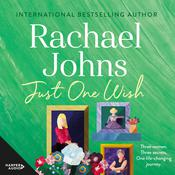 Just One Wish by  Rachael Johns audiobook