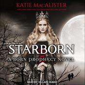Starborn by  Katie MacAlister audiobook