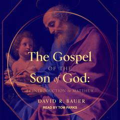 The Gospel of the Son of God by David Bauer audiobook