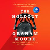 The Holdout by  Graham Moore audiobook