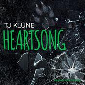 Heartsong by  TJ Klune audiobook