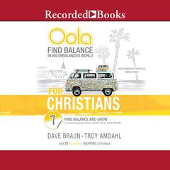Oola for Christians by Dave Braun audiobook
