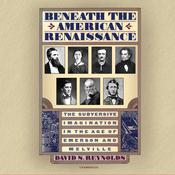 Beneath the American Renaissance by  David S. Reynolds audiobook