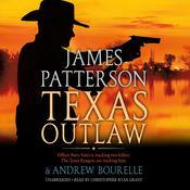 Texas Outlaw by  Andrew Bourelle audiobook