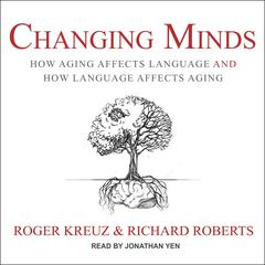 Changing Minds by Richard Roberts audiobook