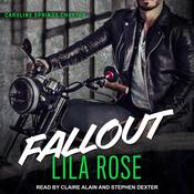 Fallout by  Lila Rose audiobook