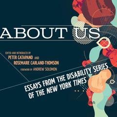 About Us by  audiobook