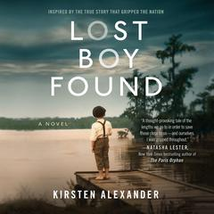 Lost Boy Found by Kirsten Alexander audiobook