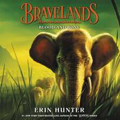 Bravelands by  Erin Hunter audiobook
