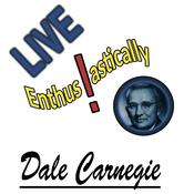 Live Enthusiastically by  Dale Carnegie audiobook