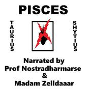 Pisces by  Taurius Shytius audiobook
