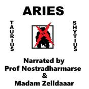 Aries by  Taurius Shytius audiobook