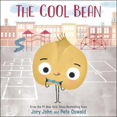 The Cool Bean by Jory John audiobook